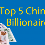 Chinese Billionaires (in 2021) 💸 Who Is Really The Richest? Thumbnail