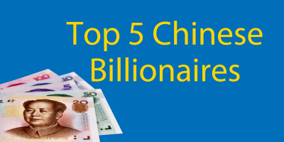 Chinese Billionaires (in 2021) 💸 Who Is Really The Richest?