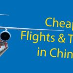 How to Book Cheap China Flights & Train Tickets In China Thumbnail