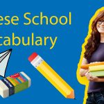 75 Useful Academic Vocabulary 🎓 Let's Go back to School in Chinese Thumbnail