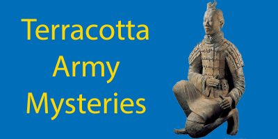 Qin Shi Huang and the Terracotta Army: 4 Unanswered Questions