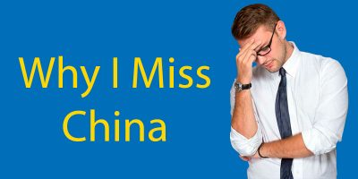 Why I Miss China (So Much) – Ricardo's Story