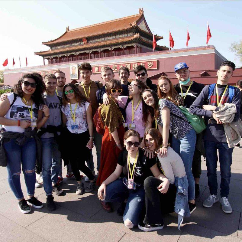 LTL Mandarin School Xi'an