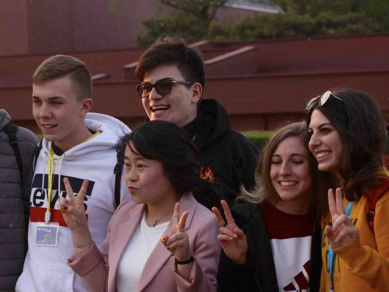 Social Life in Xi'an