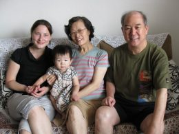 Chinese Homestays in China