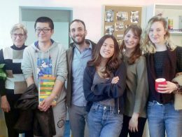 Chinese Classes in China - Making friends