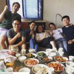 Homestay in China