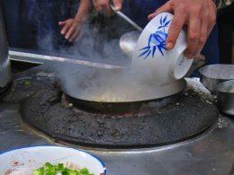 Local Food in Xi'an