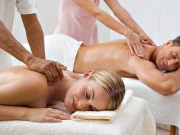 Get a massage on LTL