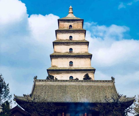 Things to do in Xi'an