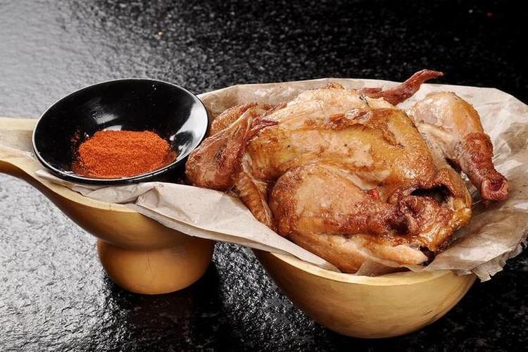 Best Food in Xi'an - Fancy some Fried Chicken?