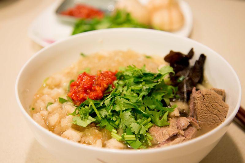Famous Xi'an Food